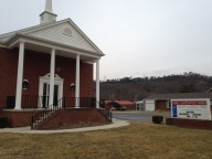 Gospel Light Baptist in Covington, VA