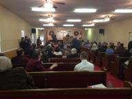 Faith Baptist in Staunton, VA