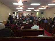 Faith Baptist in Staunton, VA