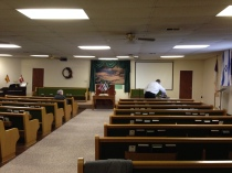 Marion Ind. Baptist Church