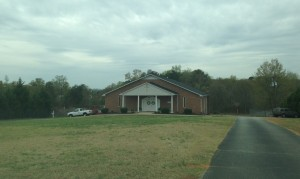 New Life Baptist Church in Greer, Sc
