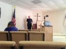Pastor Warren and Lighthouse Baptist