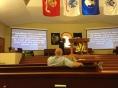 Liberty Baptist Church