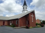 Central Baptist in Wayneboro, VA