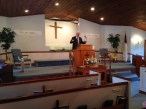Faith Independent Baptist in Frostburg, MD