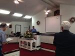 Fellowship Baptist in Maiden, NC
