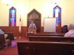 Ambassador Baptist in Pittsburgh, PA