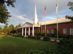 New Testament Baptist in Kinston, NC
