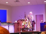Ministering with Dalton Heath