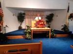 Calvary Bible in Greig, NY