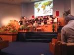 Maranatha Baptist in Charleston, WV