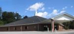 Meadows Baptist Church in Walnut Cove, NC