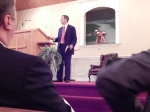 Fellowship Baptist in Clayton, NC