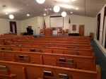 First Baptist in Howell, NJ