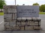 Lighthouse Baptist in Lexington, NC