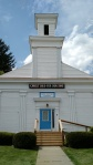 First Baptist in Frewsburg, NY