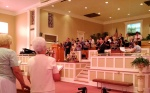 Tabernacle Baptist in Greenville, SC