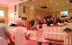 Tabernacle Baptist in Greenville, SC