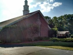 Shenandoah Baptist in Rocky Mount, NC